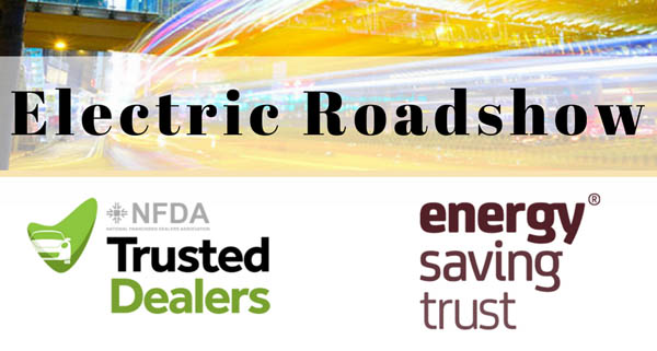 NFDA Trusted Dealers Electric Roadshow