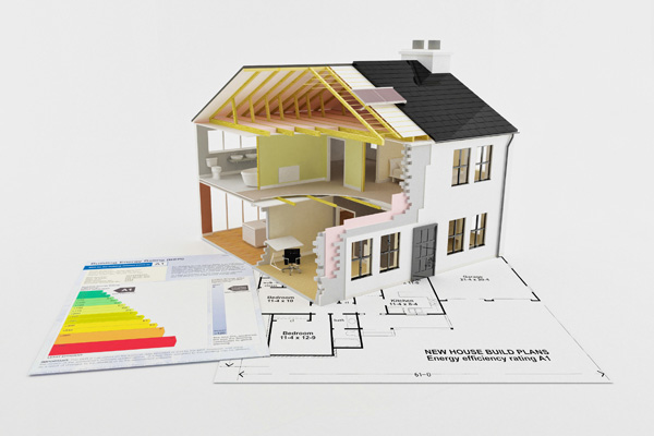 Energy Performance Certificates for eco homes