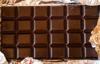 Chocolate could be a fuel alternative
