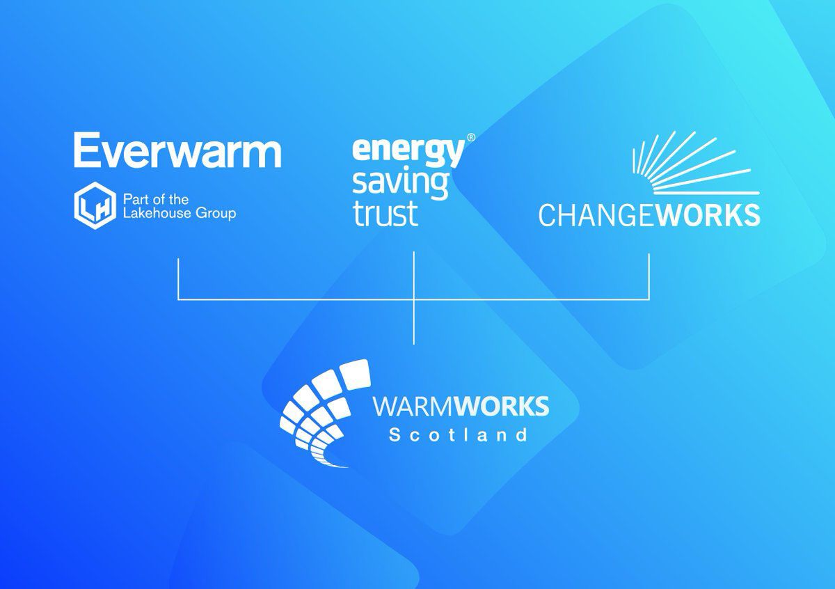 Warmworks Scotland