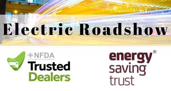 NFDA Trusted Dealers Electric Roadshow