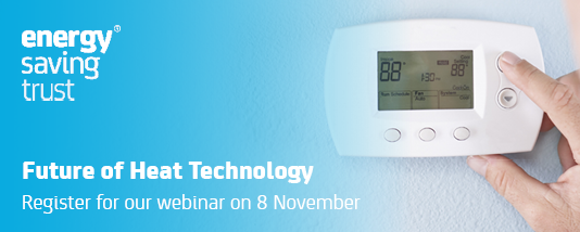 Future of Heat Technology Webinar