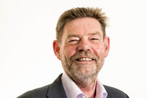 Philip Sellwood, CEO of Energy Saving Trust