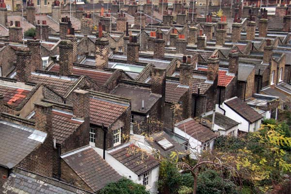 Fuel poverty impact on UK homes