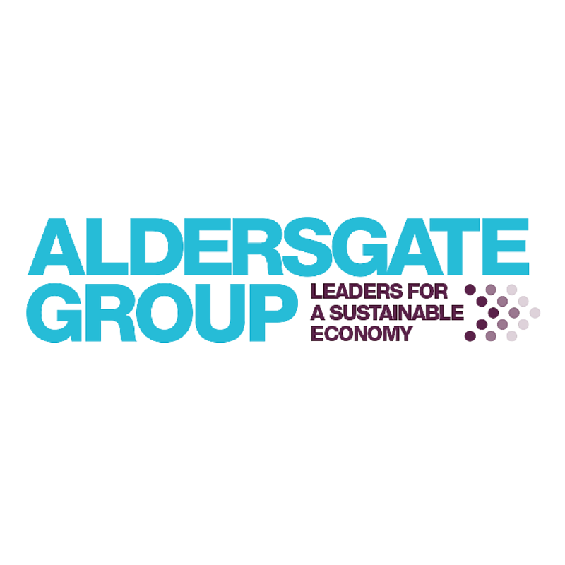 Aldersgate Group logo