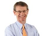 Ian Featherstone, Knowledge Manager, Energy Saving Trust